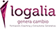 Logo delLogalia